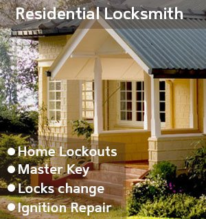 Northridge Locksmith Northridge, CA 818-531-9697